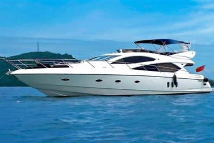 Sunseeker Manhattan 60 for sale in Malaysia for $719,000 (£512,502)