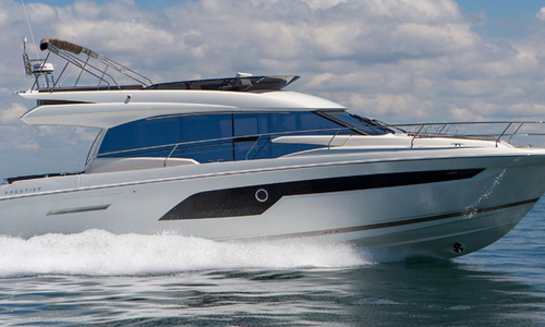 Image of Prestige 520 for sale in Netherlands for P.O.A. (P.O.A.) Netherlands