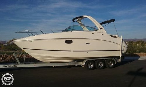 Image of Sea Ray 260 Sundancer for sale in United States of America for $64,000 (£45,785) Henderson, Nevada, United States of America