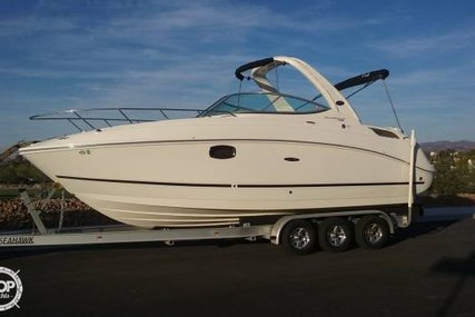 Sea Ray 260 Sundancer for sale in United States of America for $66,000 (£47,875)