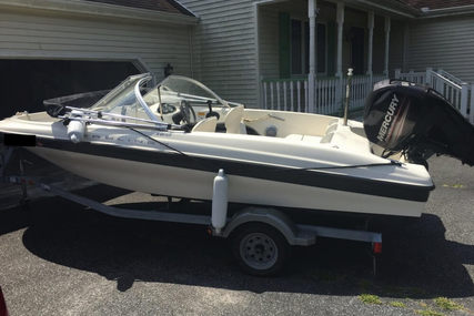 Bayliner 160 BR for sale in United States of America for $14,995 (£11,261)