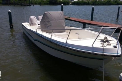 Mako Hanse 345 for sale in United States of America for $21,495 (£17,135)