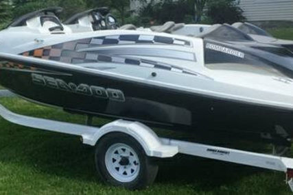 Sea-doo Speedster for sale in United States of America for $14,750 (£10,620)