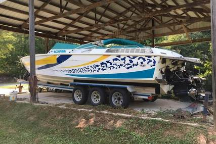 Scarab 2900 for sale in United States of America for $21,000 (£15,877)
