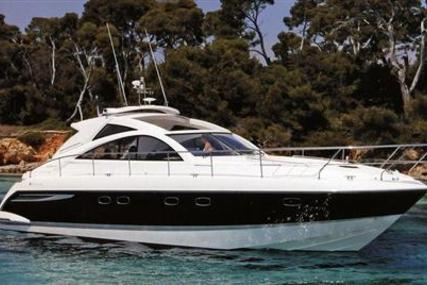 Fairline Targa 47 for sale in Spain for €294,500 (£259,751)