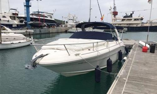 Image of Sea Ray 290 Sun Sport for sale in Spain for €59,950 (£53,424) Menorca, Spain