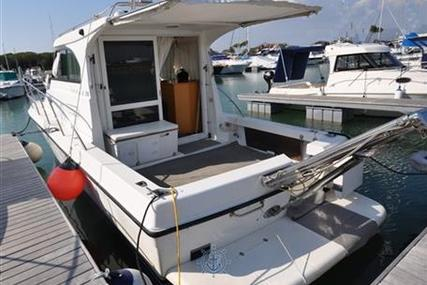 Plastik Space 310 Cruiser for sale in Italy for €49,000 (£42,906)
