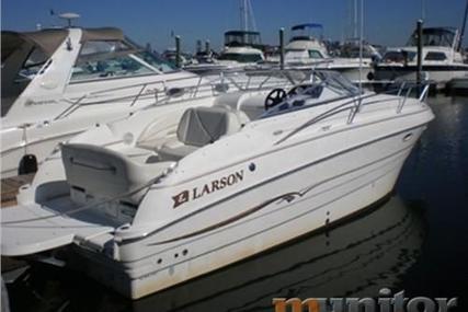 Larson 254 Cabrio for sale in  for €29,000 (£25,674)