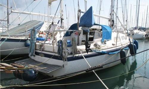 Image of OHLSON OLSEN 8.8 for sale in  for €13,000 (£11,443) CROATIA - Istra,