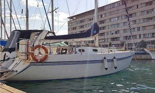 Image of CANTIERE ZUANELLI ZUANELLI Z30 for sale in Italy for €20,000 (£17,605) CROATIA - Istra, Italy