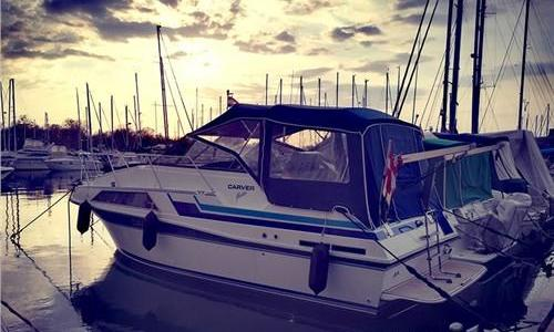 Image of Carver Montego 27 for sale in  for €13,900 (£12,273) CROATIA - Istra,