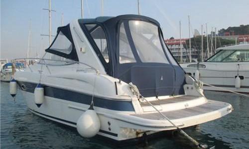 Image of Princess V48 for sale in  for €265,000 (£234,748) CROATIA - Dalmatia,