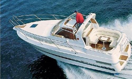 Image of Marex 290 Sun Cruiser for sale in Norway for €59,700 (£52,799) CROATIA - Dalmatia, Norway