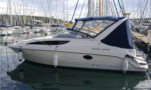 Image of Bayliner 2855 Ciera DX/LX Sunbridge for sale in  for €31,900 (£28,190) CROATIA - Istra,