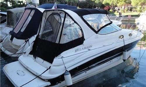 Image of Larson 290 Cabrio for sale in Slovenia for €37,000 (£32,725) Slovenia