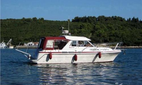 Image of Saga 310 HT for sale in Norway for €105,000 (£92,863) CROATIA - Istra, Norway