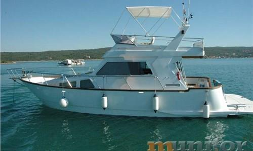 Image of Almarine 950 Fly for sale in Belgium for €39,500 (£34,934) CROATIA - Kvarner, Belgium