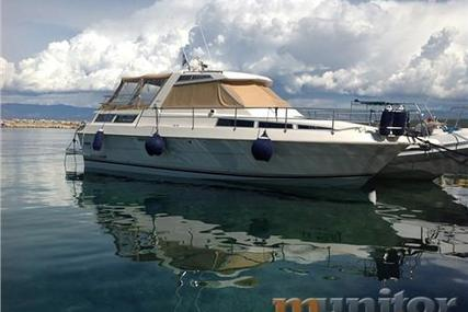 Fjord 930 AC for sale in Norway for €48,900 (£42,750)