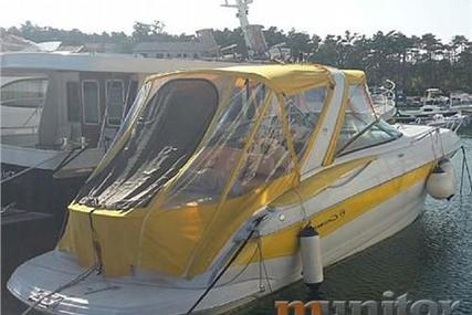 Crownline 315 SCR for sale in Croatia for €57,500 (£51,296)