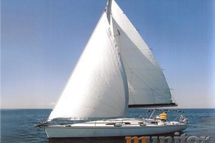 Bavaria 37 for sale in Germany for €50,000 (£43,733)