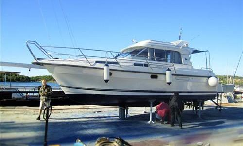 Image of Nimbus 320 Coupe for sale in  for €107,000 (£94,202) CROATIA - Kvarner,