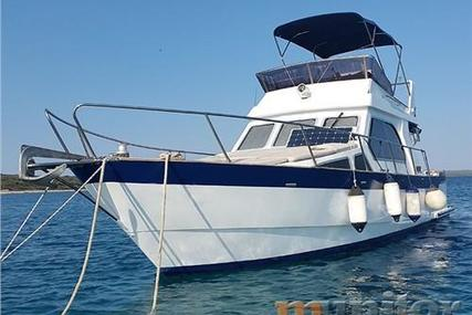 Izola d.o.o. TRAWLER Izola 32 Fly for sale in Slovenia for €63,000 (£55,457)
