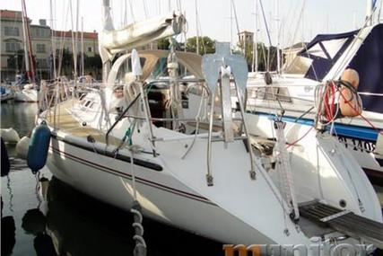 Dehler 34 for sale in Germany for €34,500 (£30,657)