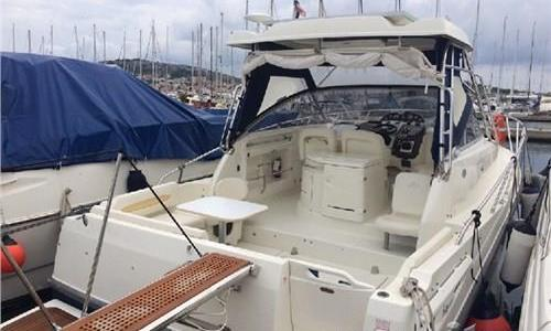 Image of Azimut AZIMUT 46 Fly for sale in Italy for €225,000 (£198,088) CROATIA - Kvarner, Italy