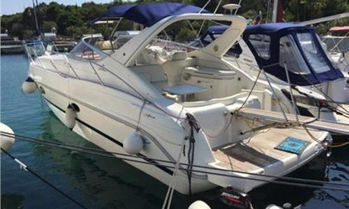 Image of Sessa Marine 35 Oyster for sale in Italy for €59,900 (£52,735) CROATIA - Istra, Italy