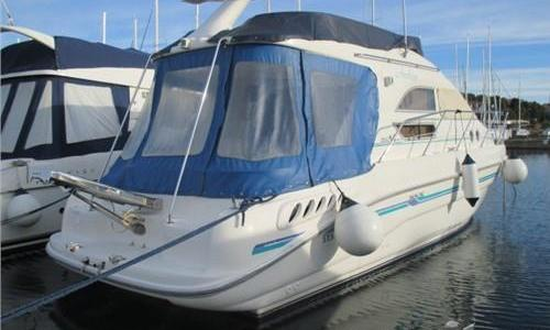 Image of Sealine 330 Fly for sale in  for €73,000 (£64,456) CROATIA - Istra,