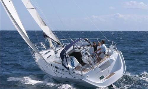 Image of Beneteau Oceanis 343 for sale in France for €54,000 (£47,680) CROATIA - Dalmatia, France