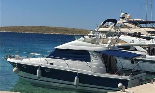 Image of Cranchi Endurance 33 for sale in Italy for €145,000 (£128,372) SLOVENIA, Italy