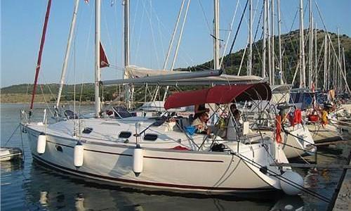 Image of Gibert Marine Gib Sea 37 for sale in France for €56,500 (£50,050) SLOVENIA, France