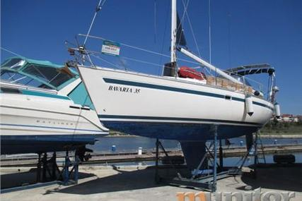Bavaria 35 Holiday for sale in Germany for €39,900 (£35,123)