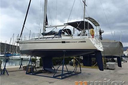 Elan 36 for sale in Slovenia for €59,900 (£52,889)