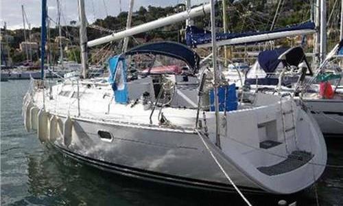 Image of Jeanneau Sun Odyssey 37.1 for sale in France for €53,900 (£47,592) CROATIA - Kvarner, France