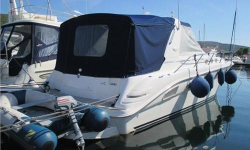 Image of Sea Ray 370 DA for sale in  for €129,000 (£113,902) CROATIA - Kvarner,