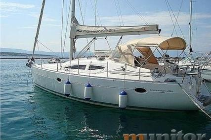 Elan Impression 384 for sale in Slovenia for €85,000 (£74,823)