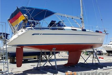 Bavaria 37 for sale in Germany for €49,500 (£43,573)