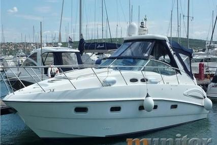 Sealine S38 for sale in Croatia for €149,500 (£133,370)