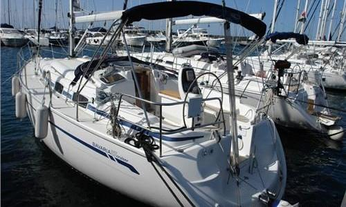 Image of Bavaria 37 Cruiser for sale in Germany for €47,900 (£42,171) SLOVENIA, Germany