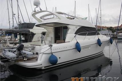 Jeanneau Prestige 36 for sale in France for €149,500 (£131,799)