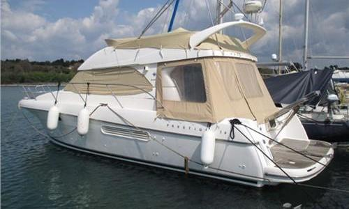 Image of Jeanneau Prestige 36 for sale in France for €155,500 (£137,525) CROATIA - Istra, France