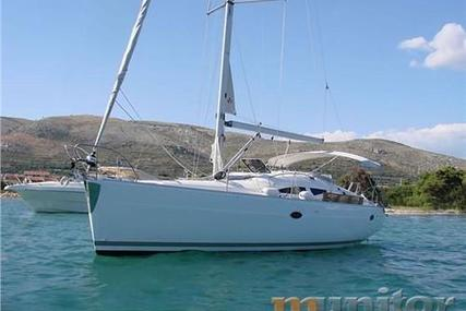 Elan Impression 384 for sale in Slovenia for €119,500 (£105,192)