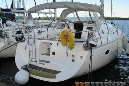 Elan Impression 384 for sale in Slovenia for €56,900 (£50,094)