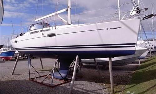 Image of Jeanneau Sun Odyssey 39i for sale in France for €98,000 (£86,762) SLOVENIA, France
