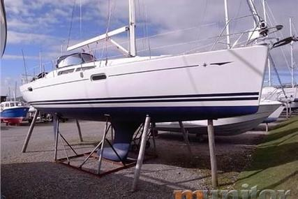 Jeanneau Sun Odyssey 39i for sale in France for €98,000 (£86,812)