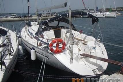 Jeanneau Sun Odyssey 45 for sale in France for €85,000 (£74,935)