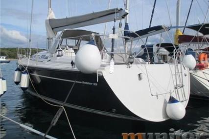 Dehler 39 JV for sale in Germany for €125,000 (£110,560)