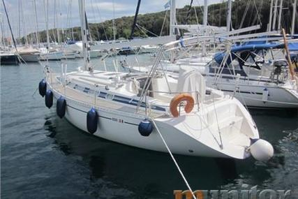 Elan 38 for sale in Slovenia for €59,900 (£52,728)